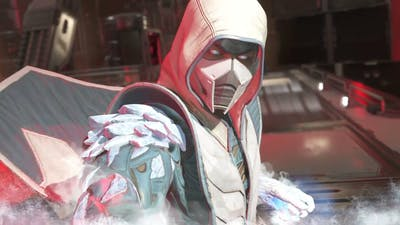 Injustice 2: Legendary Edition Its getting cold in Here