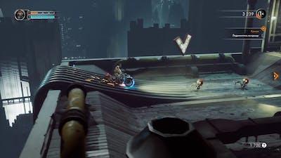 Steel Rats Demo gameplay