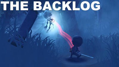 Backlog - Mini Ninjas