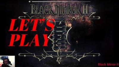 Let's play Black Mirror II  - Part 1, short version