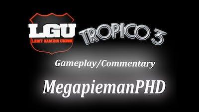 Random Demo of the Week W/ MegapiemanPHD -- Week 4 - Tropico 3