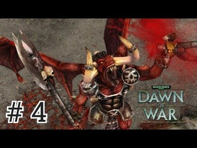 Warhammer 40,000 Dawn of War - Game of the Year Edition