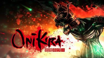 Onikira:Demon Killer