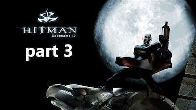 Hitman Codename 47 Part 3