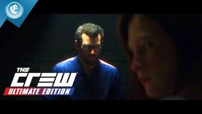 The Crew Ultimate Edition | cutscenes.