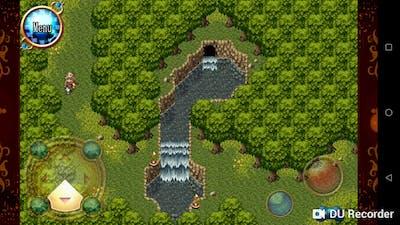Chronus Arc: The Forest of Trials