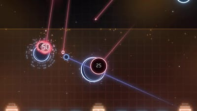 Space Station 77 PLAY - Missile Command Recharged