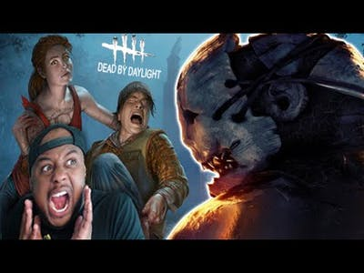 SCARIEST GAME EVER MADE!   Dead By Daylight