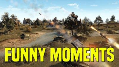 Men of War: Assault Squad 2   Funny Moments