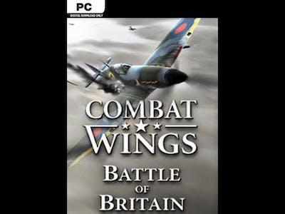 Jugando a Combat Wings Batttel of Brithain
