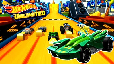 Hot Wheels Unlimited Racing New Update 2021 #98