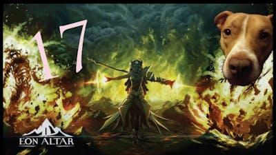 Eon Altar - Part 17 - Episode 1 Finale! - Nomad's Couch