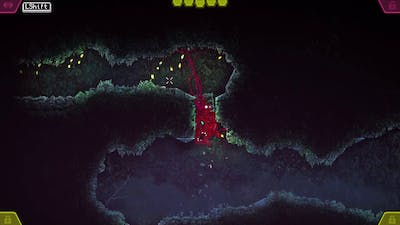 CARRION Gameplay (PC Game).