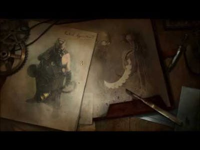 The Incredible Adventures of Van Helsing 3 [019]