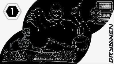SanctuaryRPG Black Edition EP 1 - Human Wizard