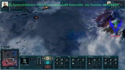 Ashes of the Singularity - Escalation Gameplay