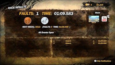 Hellz Bellz Plays Trials Evolution Gold Edition Demo Part 1 of 1 - Bit Lagged