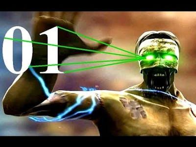 Frankenstein: Master Of Death - Part 1 Let's Play Walkthrough