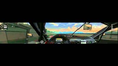 Assetto Corsa Ferrari 599FXX