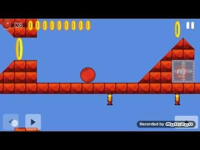 Bounce Original 'Mobi Labs' Level 3 Walkthrough