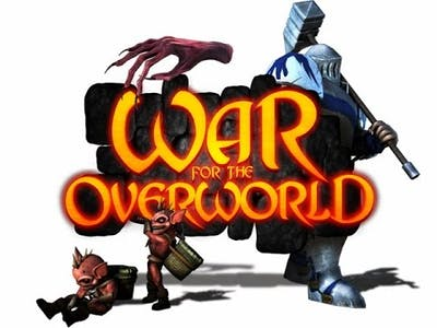 War for the Overworld PC gameplay (no commentary)