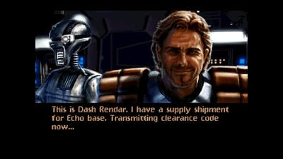 Star Wars: Shadows of the Empire (N64) Part 1: Battle of Hoth
