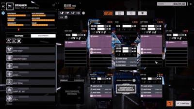 [BattleTech] Stalker: LRM Domination