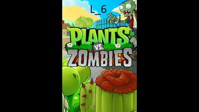 6 PlantsVsZombies Game Of The Year