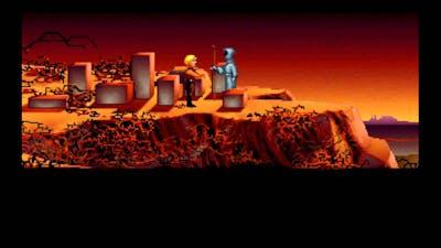 Loom CD GamePlay 08 (game)