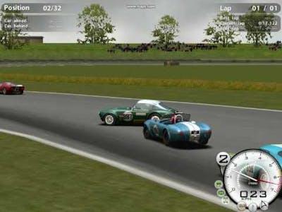 race 07 crashes