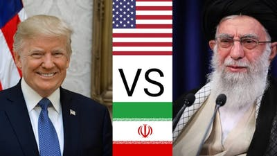 PERANG PERTAMA MELAWAN IRAN  REALPOLITIKS USA CAMPAIGN (INDONESIA) #2
