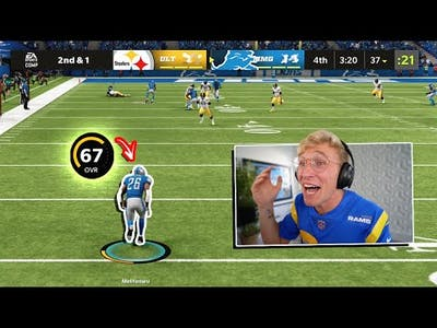 This is Why You NEVER Give Up Early... Wheel of MUT! Ep. #2