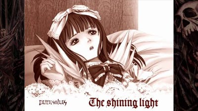 Deathsmiles _ Difficult part of the game !