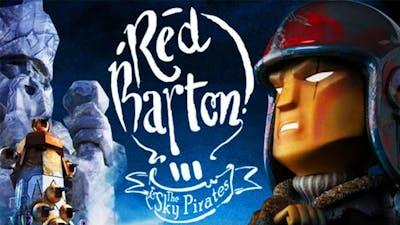 Red Barton and The Sky Pirates 2017 ► ИГРА ПИРАТОВ ► Full HD Gameplay прохождение игры ► НОВЫЕ ИГРЫ