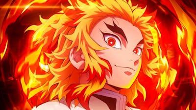 Ninth Form: RENGOKU! INSANE DAMAGE FOR NO REASON   Demon Slayer Hinokami Chronicles