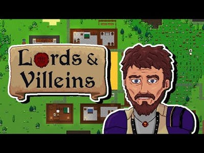 Lords & Villeins - Building Online Presence - Michal Roch - SGDC (2020-04-16)