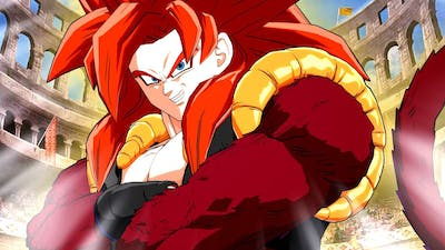 The Dragon Ball FighterZ Colosseum Is CRAZY 💥