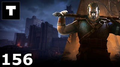 Hood: Outlaws & Legends Game 156 - The Brawler | Coastal