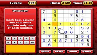 Puzzler World: 1,120 Puzzle Crazy [392/560]