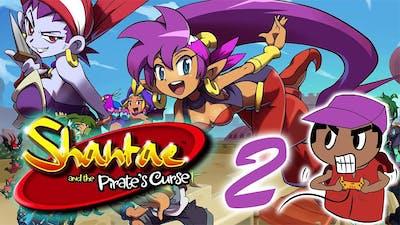 BOOBIETRAP! ~ Shantae and the Pirates Curse Pt. 2