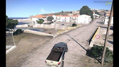ARMA 3: Nexus Global Gaming: Life Mission Part 1