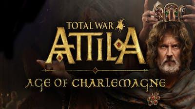 Total War:Attila-Age of Charlemange-Le 8 Fazioni Giocabili