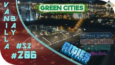 Cities: Skylines [Green Cities DLC]🏥#S2#206 - Airport - HBF [HD] [Gameplay] [Deutsch] [German]