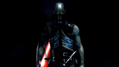 Star Wars: The Force Unleashed: Ultimate Sith Edition Challenge