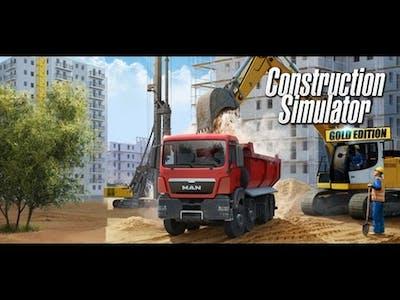 Let´s Play Bau Simulator 2015 Multiplayer #61 Transport Liebherr 1300 *PC/HD/60FPS/DE*