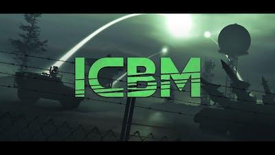 ICBM (game) - Final Armageddon - Nuclear Holocaust [gameplay]