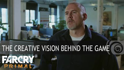 Far Cry Primal – The Creative Vision Behind the Game [AUT]