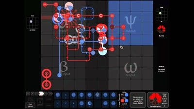 SpaceChem Tournament - Week 6 results