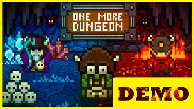One More Dungeon [DEMO]