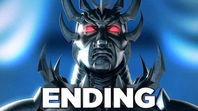 NAMARIEL LEGENDS IRON LORD Walkthrough Gameplay Part Ending DEFEAT IRON LORD